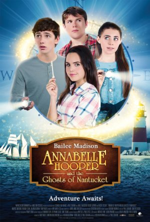 Annabelle Hooper and the Ghosts of Nantucket – Magnetlank
